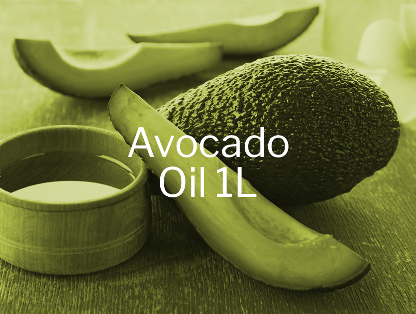 Avocado Oil 1 Litre