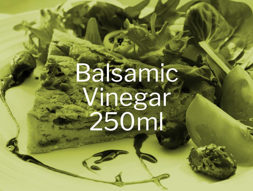 Balsamic Vinegar 250ml